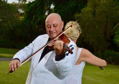 Violin Duo Bali 2